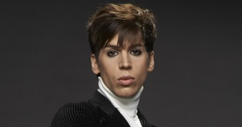 Jordan Gavaris Orphan Black Interview