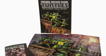 teenage mutant ninja turtles the ultimate history book canada
