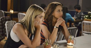 Pretty Little Liars Recap No One Here Can Love or Understand Me