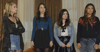 pretty little liars taking this one to the grave recap