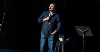 nick offerman jfl42