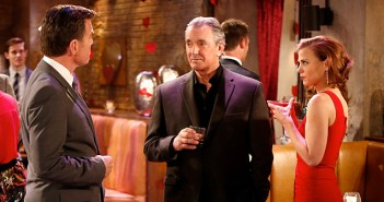 young and the restless valentines day disaster