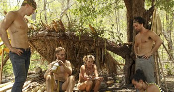 survivor recap it will be my revenge