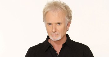 Anthony Geary leaving General Hospital