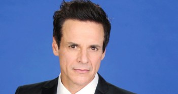 christian leblanc interview young and the restless