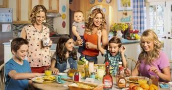 fuller house renewed season 2
