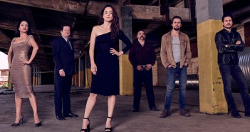 queen of the south season 2 premiere canada