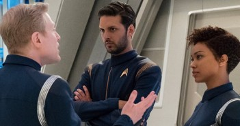 star trek discovery renewed season 2