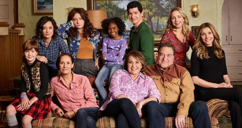 watch roseanne in canada 2018