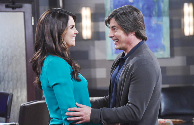 days spoilers chad arrested
