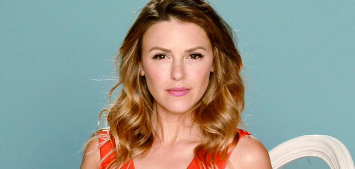 elizabeth hendrickson joins general hospital
