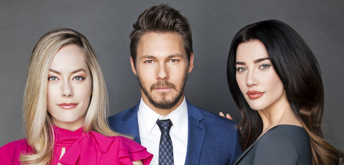 bold and the beautiful hope liam wedding spoilers 2018