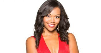 mishael morgan leaving the young and the restless