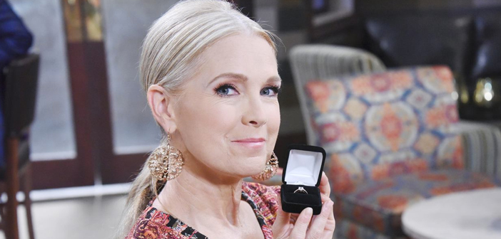 eric proposes to jennifer days of our lives