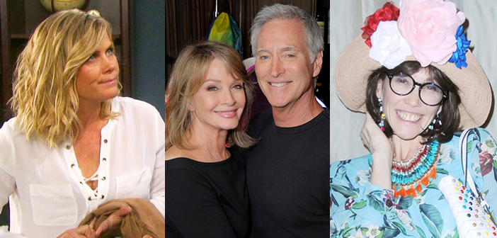 DAYS Preview: All Hell Breaks Loose at John and Marlena's Wedding!