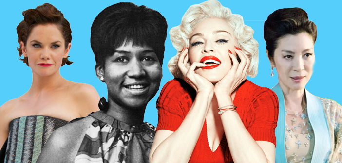 It Happened This Week: Aretha Franklin, Madonna, The Affair, Crazy Rich Asians