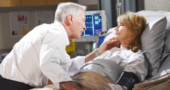 does marlena die days of our lives
