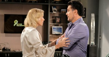 bold and the beautiful spoilers october 2018