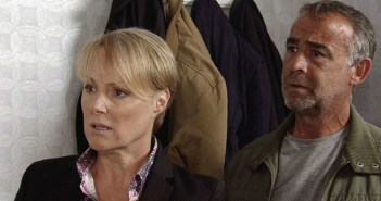 coronation street spoilers canada week of october 1