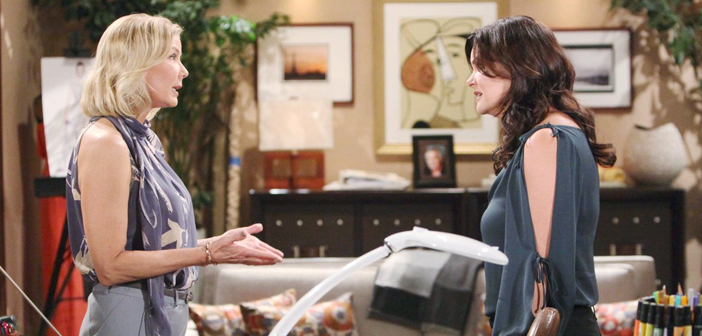 bold and the beautiful spoilers bill katie custody