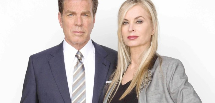 Y&R Preview: Ashley's Lie About Jack's Paternity Revealed