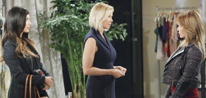 bold and the beautiful spoilers december 2018