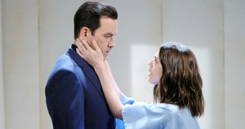 days of our lives spoilers abigail chad