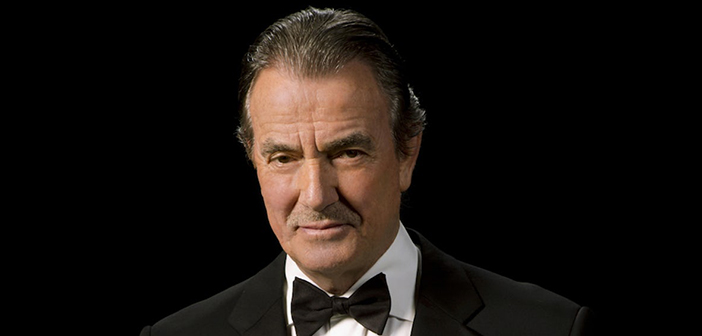 victor returning young and the restless