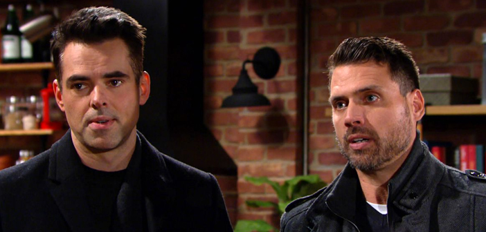 young and the restless jt alive spoilers