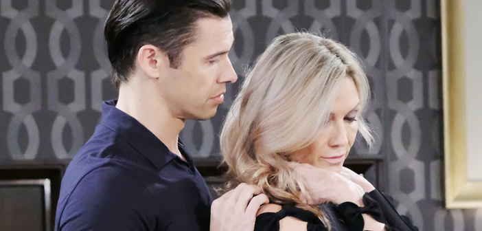 DAYS Preview: Kristen and Xander's Plan Comes Into Focus