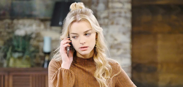 days of our lives claire fire spoilers