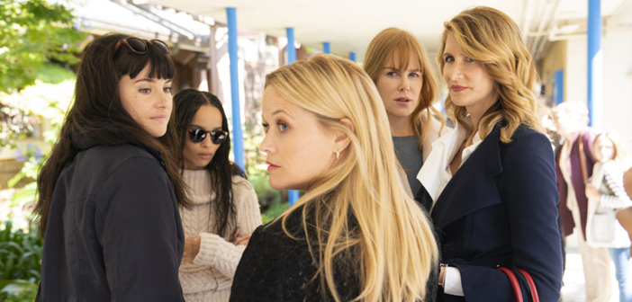 Big Little Lies Returns for Season 2 on June 9