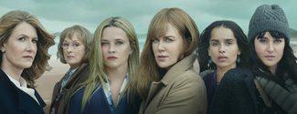 Watch Big Little Lies Season 2 on HBO and Crave in Canada