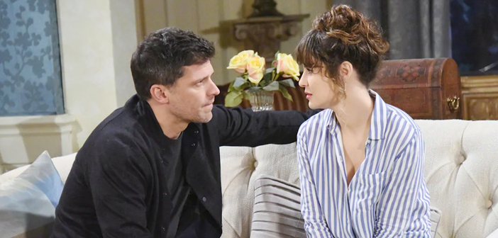 sarah pregnant days of our lives spoilers