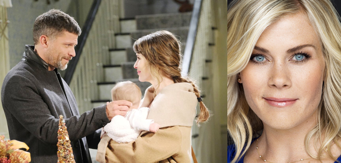 days of our lives spoilers eric and sarah leaving salem