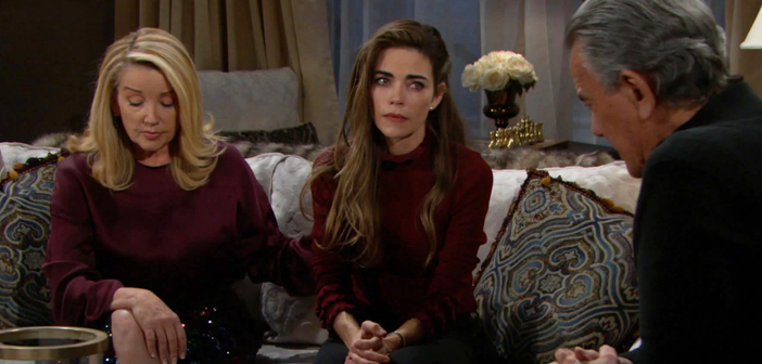 young and the restless spoilers week of february 10 2020