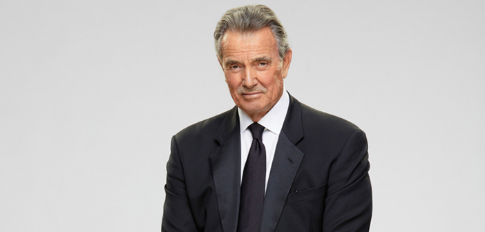 eric braeden 40 anniversary young and the restless spoilers