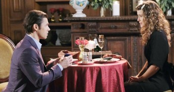 xander proposes to sarah days of our lives spoilers