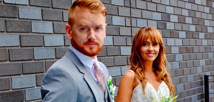 maria gary wedding spoilers coronation street canada