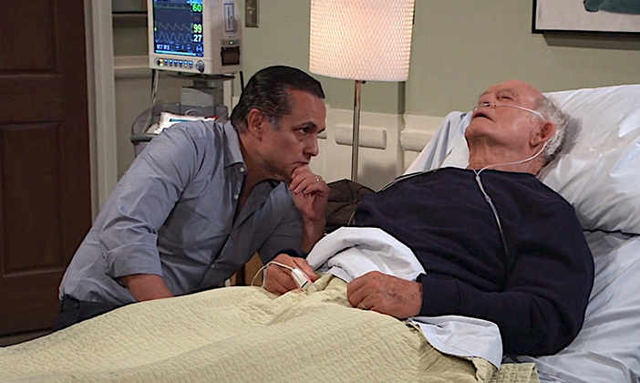 best and worst soap moments 2020 mike alzheimers general hospital