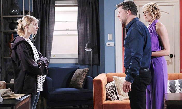 best and worst soap moments 2020 allie pregnancy days of our lives