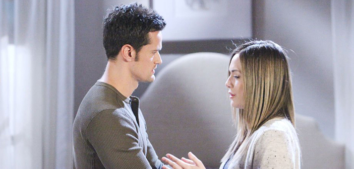 bold and the beautiful spoilers Thomas comforts hope