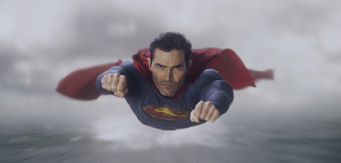 Superman & Lois to Premiere on CTV Sci-Fi on February 23