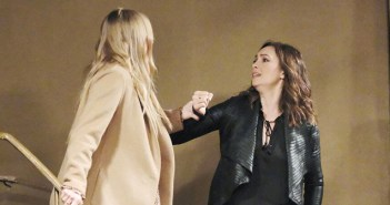 will gwen lose her baby on days of our lives spoilers