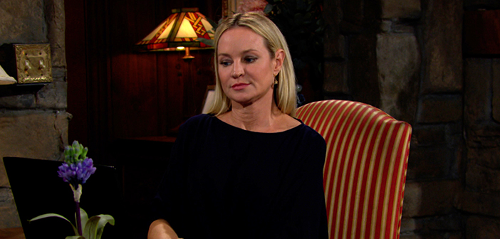 sharon makes a decision about her marriage spoilers young and the restless