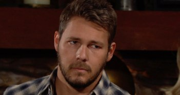 liam confesses bold and the beautiful spoilers