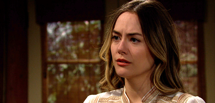 bold and the beautiful spoilers hope rescues thomas