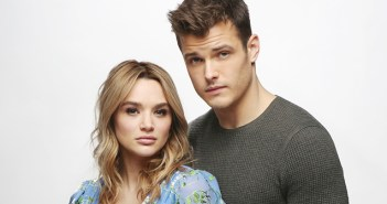 michael mealor hunter king leaving young and the restless kyle summer exit