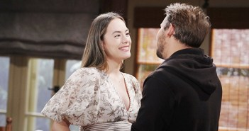 liam and hope reunite bold and the beautiful spoilers