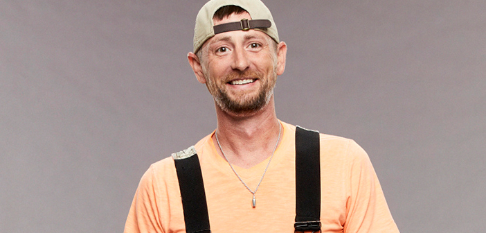 """Big Brother Exit Interview: Brandon """"Frenchie"""" French"""